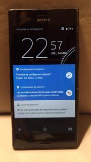 Celular Sony Xzp Premium G8142 64gb 4gb Ram El Mejor De Sony