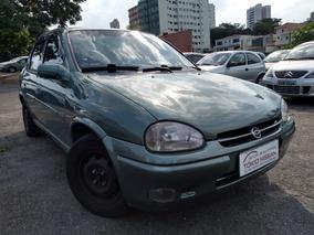 Chevrolet Corsa Sedan Gls 1.6 Mpfi 1999/1999