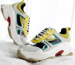 Zapatillas Sneakers Ricky Sarkany Snob Mujer