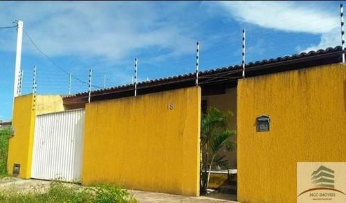 Imagem 1 de 9 de Casa A Venda Em Cajupiranga