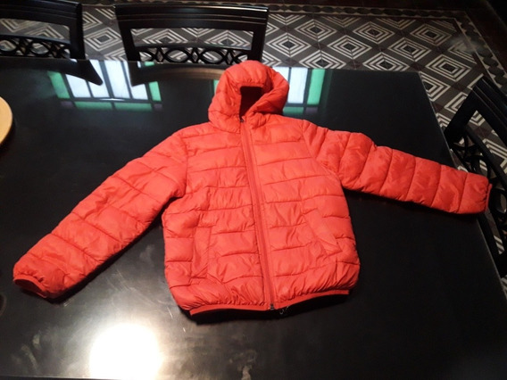 Campera Inflable Nena Mimo
