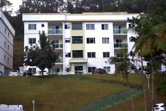 Apartamento Amplo 2 Quartos (1 Suíte) - Pimenteiras 270 Mil