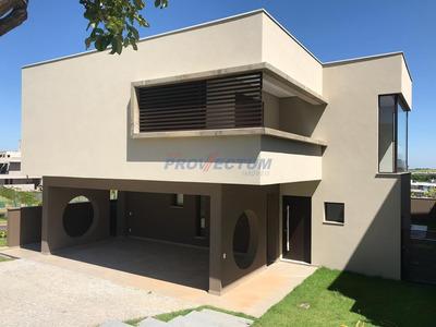 Casa À Venda Em Alphaville Dom Pedro - Ca266453