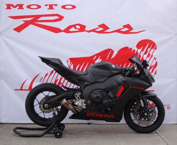 Honda Cbr 1000 Rr 25 Aniversario Equipada Seminueva