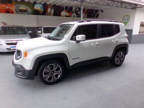 Jeep Renegade Longitude 4x2 Automatico Flex 2016