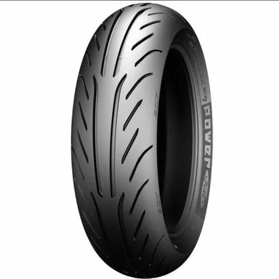 Pneu Traseiro Burgman 400 Michelin 150/70-13 Power Pure 2ct