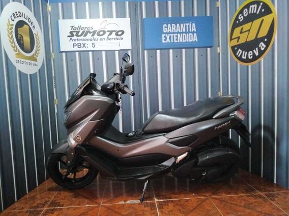 Nmax 155 Modelo 2018 Medellin