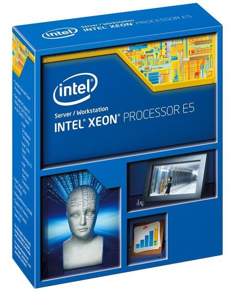 Intel® Xeon® Processor E5-2630 V2 Semi-novo