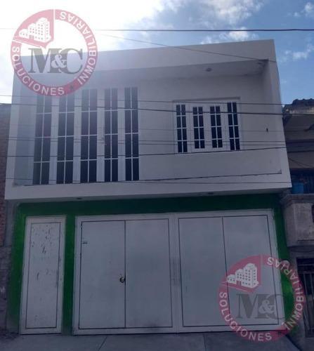 Casa En Venta En Mujeres Ilustres, Ags.