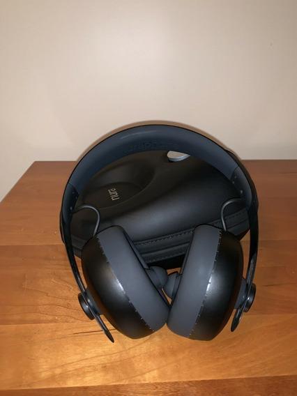 Headphone Nuraphone Bluetooth Anc (se Adapta A Sua Audição)