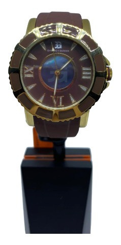 Relógio Garrido&guzman Feminino Gg2049lsg/12