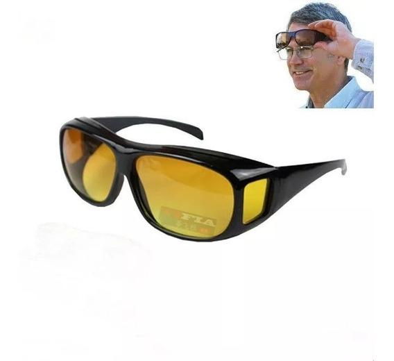 Óculos Para Dirigir A Noite E Sobrepor O De Grau! No Brasil!
