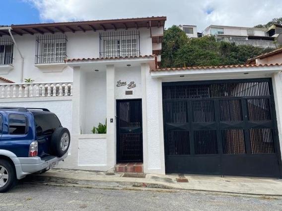 Bonita Casa En Venta Alto Prado 0212-9619360