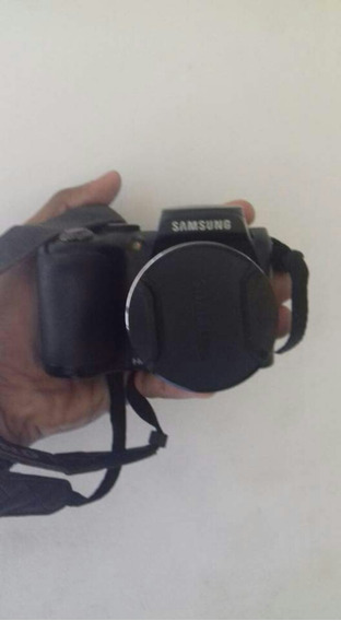 Camera Profissional Samsung Wb100