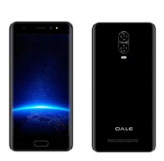 Smartphone Oale X3 Negro