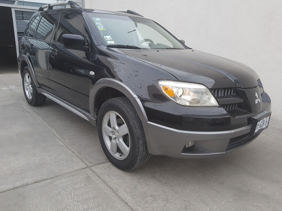 Mitsubishi Outlander 2.4 Xls Aa Ee Qc At 2005