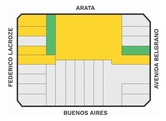 A Metros De Panamericana - Venta Total O Parcial