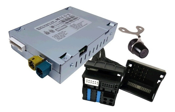 Desbloqueio Multimídia Box Para Peugeot 208 / 2008 - Cn961