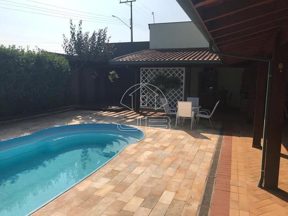 Casa Para Aluguel Em Jardim Madalena - Ca002878