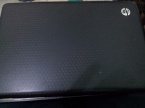 Carcaça Notebook Hp G42