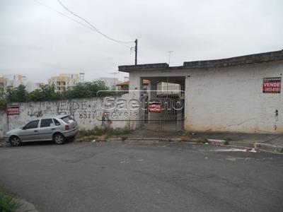 Terreno - Jardim Santa Cecilia - Ref: 13477 - V-13477