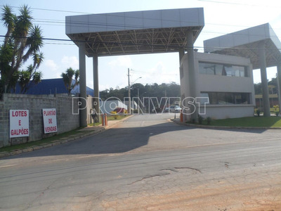 Área Industrial À Venda, Raposo Park, Cotia. - Codigo: Ar0382 - Ar0382
