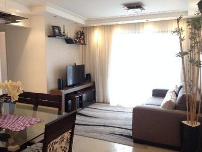Apartamento Residencial Em São Paulo - Sp, Cidade São Francisco - Apv2191