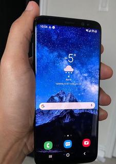 Samsung S8 64gb Sm-g950w
