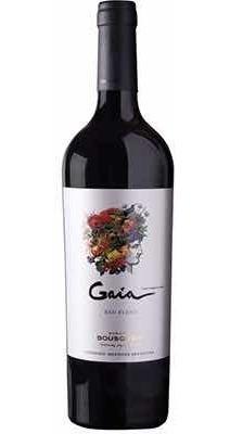 Gaia Red Wine Blend Domaine Bousquet 750ml