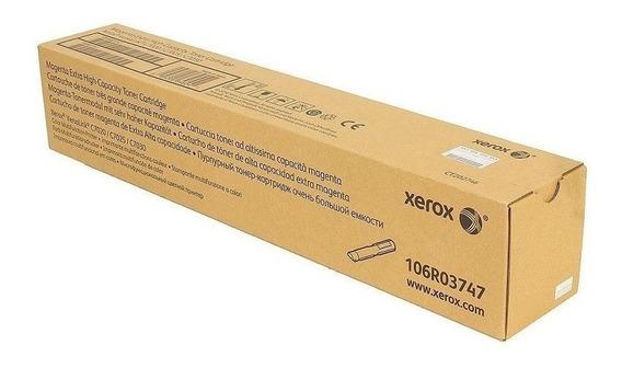 Toner Magenta Xerox Versalink C7020/c7025/c7030 - 106r03747