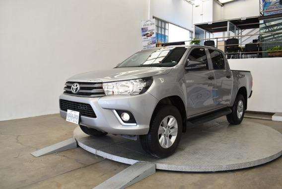 Toyota Hilux Sr 2018
