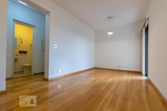 Apartamento Para Aluguel - Cambuí, 1 Quarto, 55 - 893039057