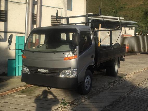 Camion Mudan Md5044 2007
