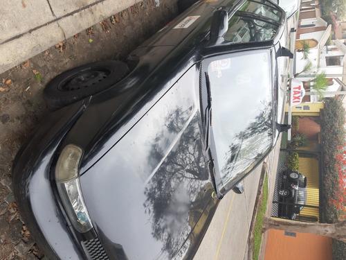 Nissan Sentra 2015 Taxi Estación Alquilo Puerta Libre S/45
