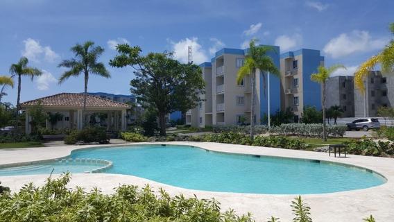 Apartamentos Listos Para Mudarse En Punta Cana