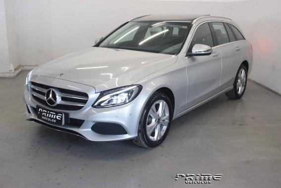 Mercedes-benz C 300 2.0 Cgi Gasolina Avantgarde Estate