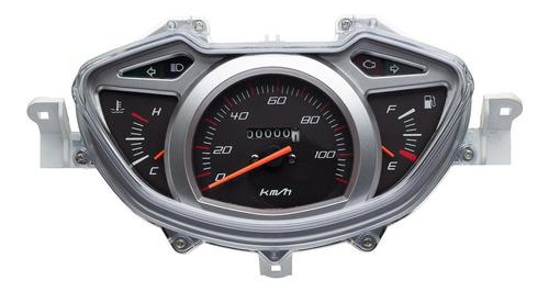 Imagem 1 de 7 de Painel Moto Lead 110 Condor Novo