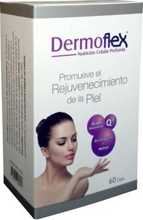 Dermoflex Q10 Colágeno Retinol Antiaging - Prostaprotex