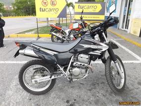 Honda Tornado 126 Cc - 250 Cc