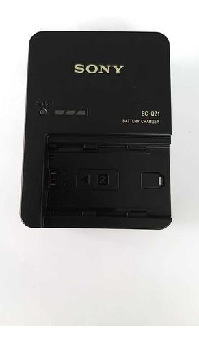 Cargador Para Batería Sony Np-fz100 Bc-qz1 A7iii A7riii A9