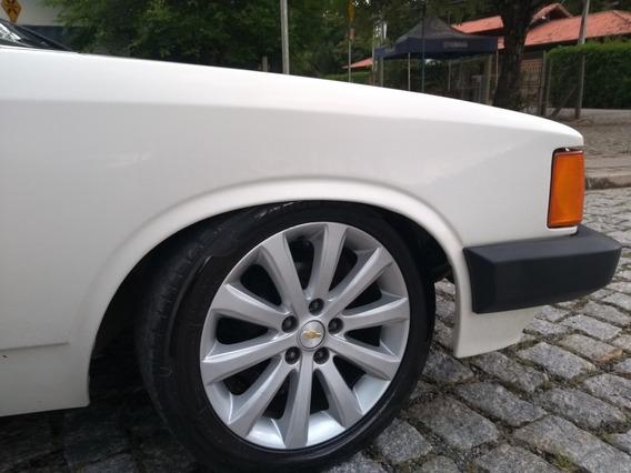 Chevrolet Caravam Ambulância