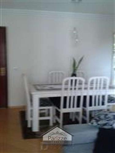Apartamento Em Santa Terezinha Zn - 1242-1