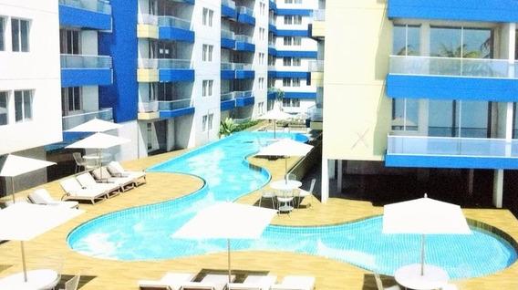 Apartamento Em Bessa, João Pessoa/pb De 69m² 2 Quartos À Venda Por R$ 400.000,00 - Ap300604