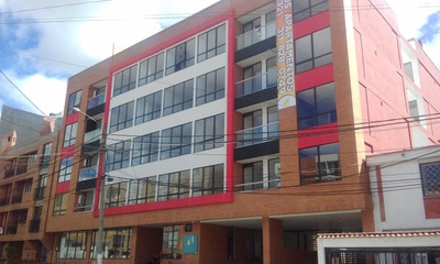 Apartamento En Venta Puente Largo 213-1008