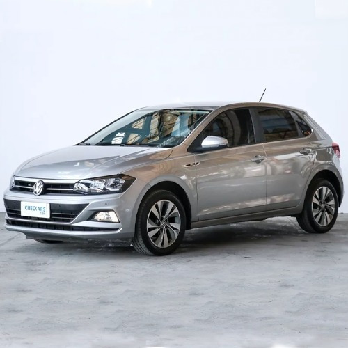 Volkswagen Polo 1.6 Msi Highline At - 15968