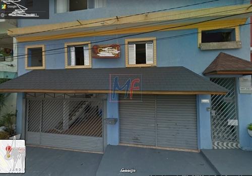 Imagem 1 de 14 de Ref 10.793 Excelente Conjunto Comercial No Jardim São Luís, Com 6 Apartamentos E 2 Salões, 470 M² A.c. , 220 M² Terreno . Aceita Permutas. - 10793