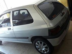 Renault Clio Rnd Pack ·3p Full 99
