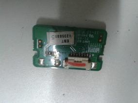Placa Sensor Do Remoto Da Tv Lg 32ln5400