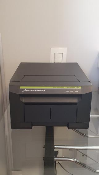 Impressora Fotografica Olmec Cs2