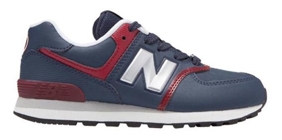 Zapatillas New Balance 601 Capitan America Niño